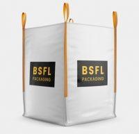BSFL food grade bulk bags